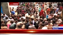 Bbc Urdu Sairbeen On Aaj News ~ 16th March 2015 - Live Pak News