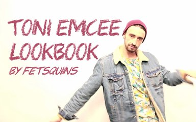 Lookbook Toni MC   FETSQUINS