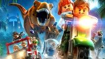 LEGO Jurassic World - Gameplay Trailer (Deutsch)   Offizielles Xbox One Spiel (2015)