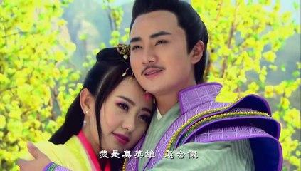 隋唐英雄5 第43集 Heros in Sui Tang Dynasties 5 Ep43