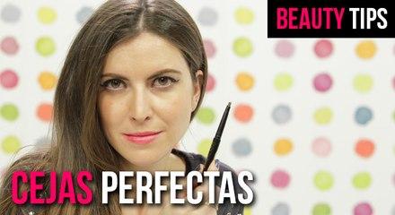 Maquilla tus cejas | BEAUTY PLANET