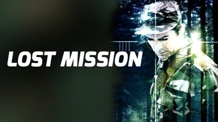 Lost Mission - Full Action Movie