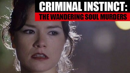 The Wandering Soul Murder - Full Action Movie