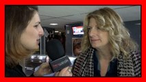 Intervista ad Angela Finocchiaro