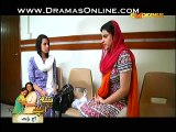 Ishq Mai Aesa Haal Bhi Hona Hai Episode 50 on Express Ent 16th March 2015 full episode