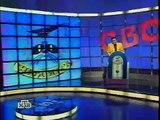 staroetv.su / Своя игра (НТВ, 07.09.1997) Игорь Бурляев - Елена Хандогина - Алексей Крут