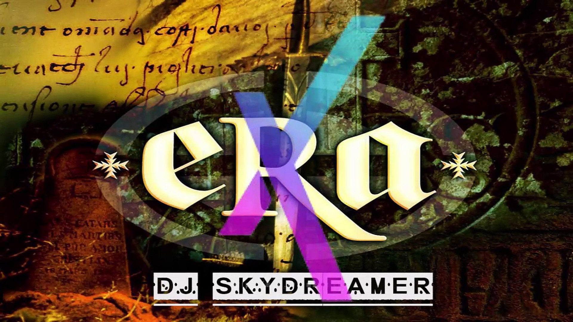 ERA - Ameno (DJ Skydreamer Remix 2015)