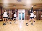 LOVELYZ _안녕(Hi~)_ Dance Practice
