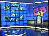 staroetv.su / Своя игра (НТВ, 16.11.1997) Анатолий Белкин - Павел Шевцов - Валерий Брун-Цеховой