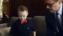 Robert Downey Jr. offre une prothèse de bras Iron Man à un enfant malade