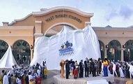2002 : Inauguration de Walt Disney Studios à Disneyland Paris