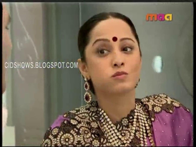 CID (Telugu) Episode 856 (16th - March - 2015)