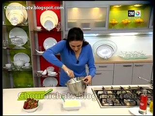 Recettes De Gâteaux Au Fraises