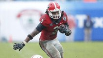 When Will Cowboys Draft a Running Back?