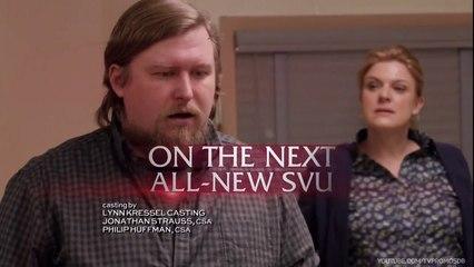 New York Unité Spéciale - saison 16 - épisode 17 Teaser