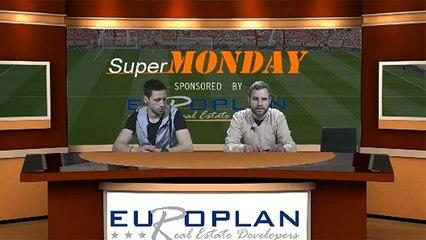 82η Super Monday  (16-3-2015)