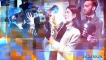 La star Ahn Sung-Ki a Firenze per il Florence Korea Film Fest