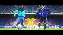 Neymar Jr ● Best Freestyle Skills - 2015 Pt.2 | HD