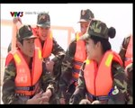 Chúng tôi là chiến sĩ- Bộ chỉ huy quân sự Tỉnh Quảng Ninh