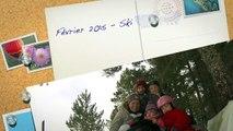 Ski Ascou 2015