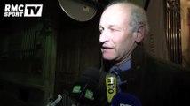 """Football / Matchs truqués - Fouquard : """"Rien n'est démontré"""" 16/03"""