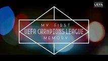 Barcelona: Luis Suárez y su primer recuerdo de la Champions League (VIDEO)