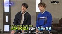 [ซับไทย]-150314-KBS-Weekly Entertainment with Super Junior D&E