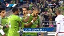 MLS: Seattle Sounders FC - San Jose Earthquakes
