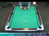 Pool Tournament Match Chris Collins vs Jay Keller Pt 1