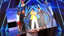 America's Got Talent 2014 - Worst  - Funniest Auditions