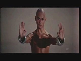 La 36ème chambre de Shaolin - Trailer