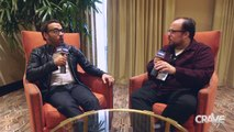 SXSW 2015: Entourage - Jeremy Piven Interview