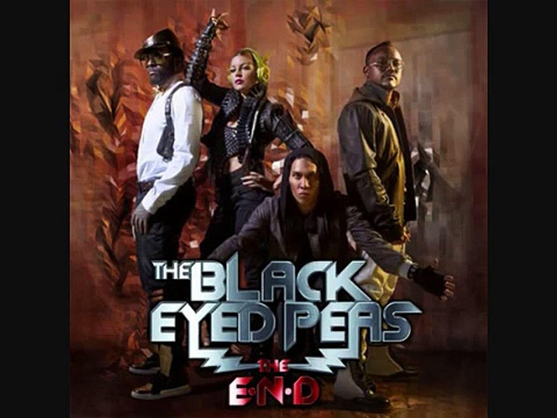 Outta My Head Lyrics - Black Eyed Peas