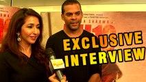 Vikramaditya Motwane And Krishika Lulla EXCLUSIVE Interview For NH10