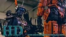 Chappie 2015 Regarder film complet en français gratuit en streaming