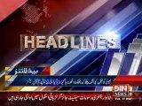 Din News HeadLines 11 A.M (17 March 2015)