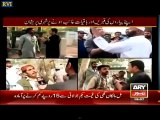 Zaid Hamid ka Pakistan- Murder in 70 Rs but Grave yard booking is of 70,000 Rs