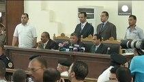 Egypte : peine de mort demandée pour le guide des Frères musulmans