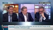 Brunet & Neumann : Attractivité: les chiffres publiés par Business France sont-ils fiables et réalistes ? - 17/03