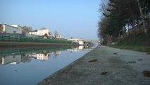 Canal de l'Ourcq: le procès du meurtre de Saïd Bourarach s'ouvre aux assises