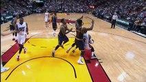 Dwyane Wade Game Highlights - Cavaliers vs Heat - March 16, 2015 - NBA Season 2014-15
