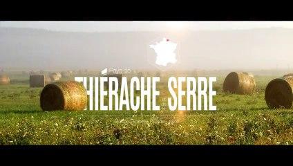 Pays de Thiérache et de La Serre