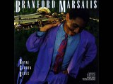 Swingin' At The Heaven / Branford Marsalis
