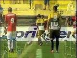 Criciúma 0x2 Internacional - Campeonato Catarinense 2015