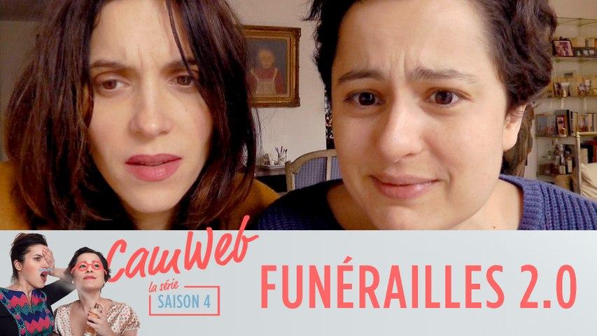 Camweb 4x05 : Funérailles 2.0