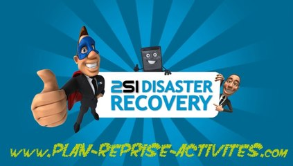 2SI Disaster Recovery