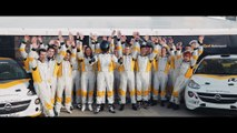 Rallye Le Touquet 2015 - Opel ADAM Cup 2015 - #ADAMCup