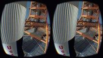 L'expérience virtuelle Apollo 11