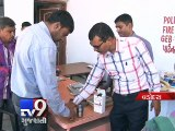 Health dept raids ice factories in Vadodara - Tv9 Gujarati
