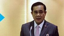 Thai PM Says to Limit Use of Martial Law, Military Courts